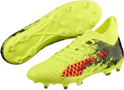 Men's Future 18.3 FG/AG Soccer Cleats