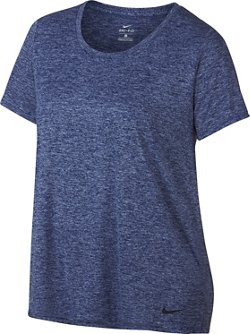 Nike Women's Dry Legend Plus Size Training T-shirt