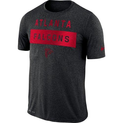 Nike Men's Atlanta Falcons Legend Lift T-shirt