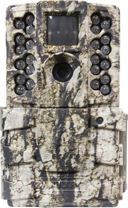 Moultrie AC-40 12.0 MP Infrared Game Camera