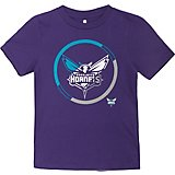 Toddlers  Charlotte Hornets Double Slice Short Sleeve T-shirt 5f24425da