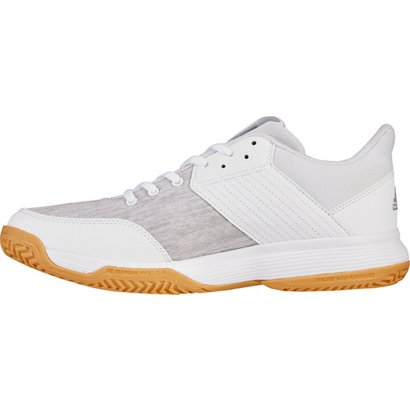 e0015fa3df3 Adidas Women s Ligra 6 Volleyball Shoes