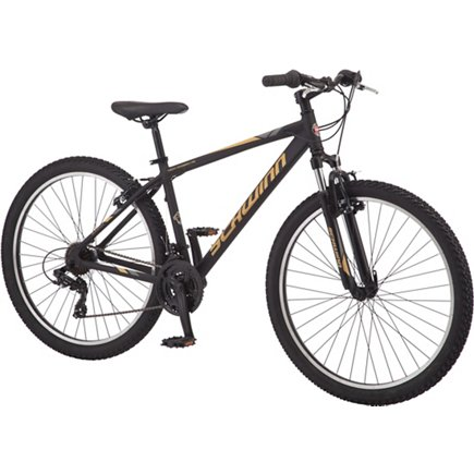 Schwinn Men\'s High Timber AL 27.5 in 21-Speed Mountain Bike | Academy