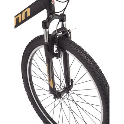 aa60138514e Schwinn Men s High Timber AL 27.5 in 21-Speed Mountain Bike