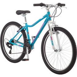 Women's High Timber AL 26-inch 21-Speed Mountain Bike