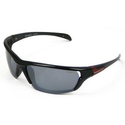4792cfc11c Panama Jack 1 Blade Polarized Sunglasses