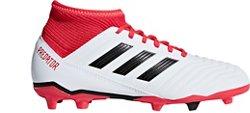 adidas Boys' Predator 18.3 FG Soccer Cleats