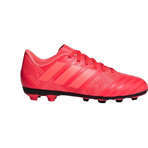 adidas Boys' Nemeziz 17.4 FxG J Soccer Shoes