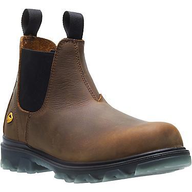 83860653f12 Wolverine Men's I-90 EPX EH Composite Toe Wellington Work Boots