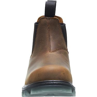83860653f12 Wolverine Men's I-90 EPX EH Composite Toe Wellington Work Boots