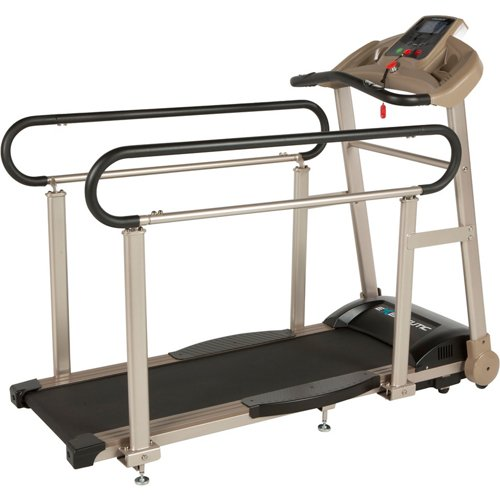 Paradigm Exerpeutic TF2000 Recovery Fitness Walking and Rehab Treadmill