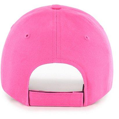 premium selection e729b 258fe  47 Texas Rangers Girls  Sugar Sweet MVP Cap