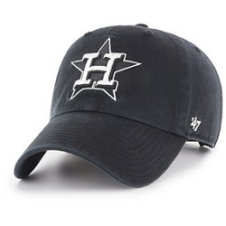 Houston Astros Clean Up Cap