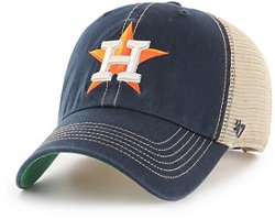 Houston Astros Trawler Clean Up Cap