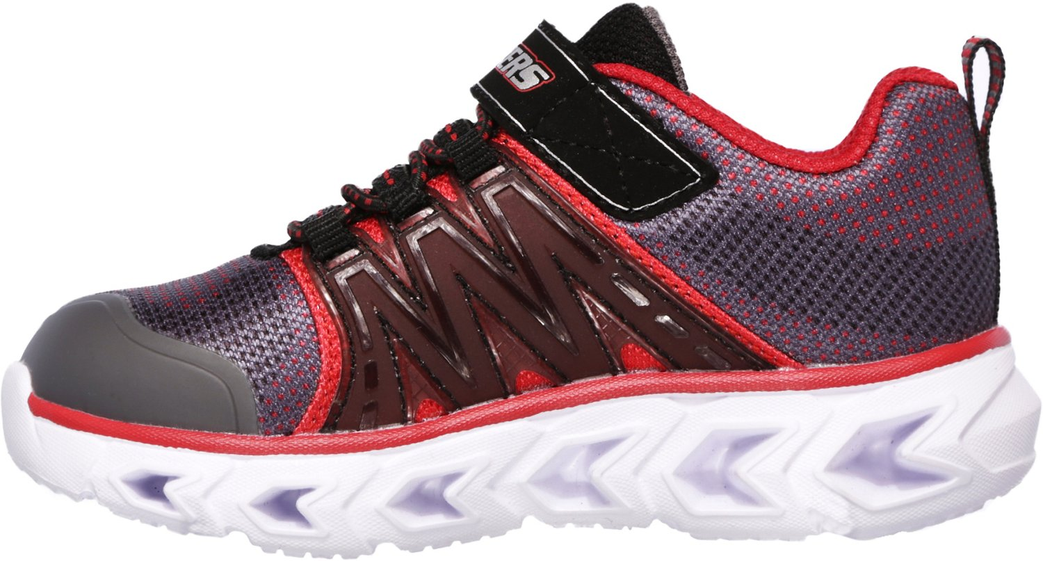 SKECHERS Toddler Boys' S Lights Hypo-Flash 2.0 Shoes - view number 1