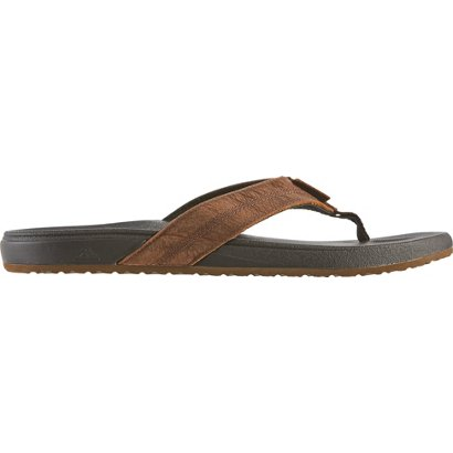 493bd1e3f18 Reef Men s Cushion Bounce Phantom LE Sandals