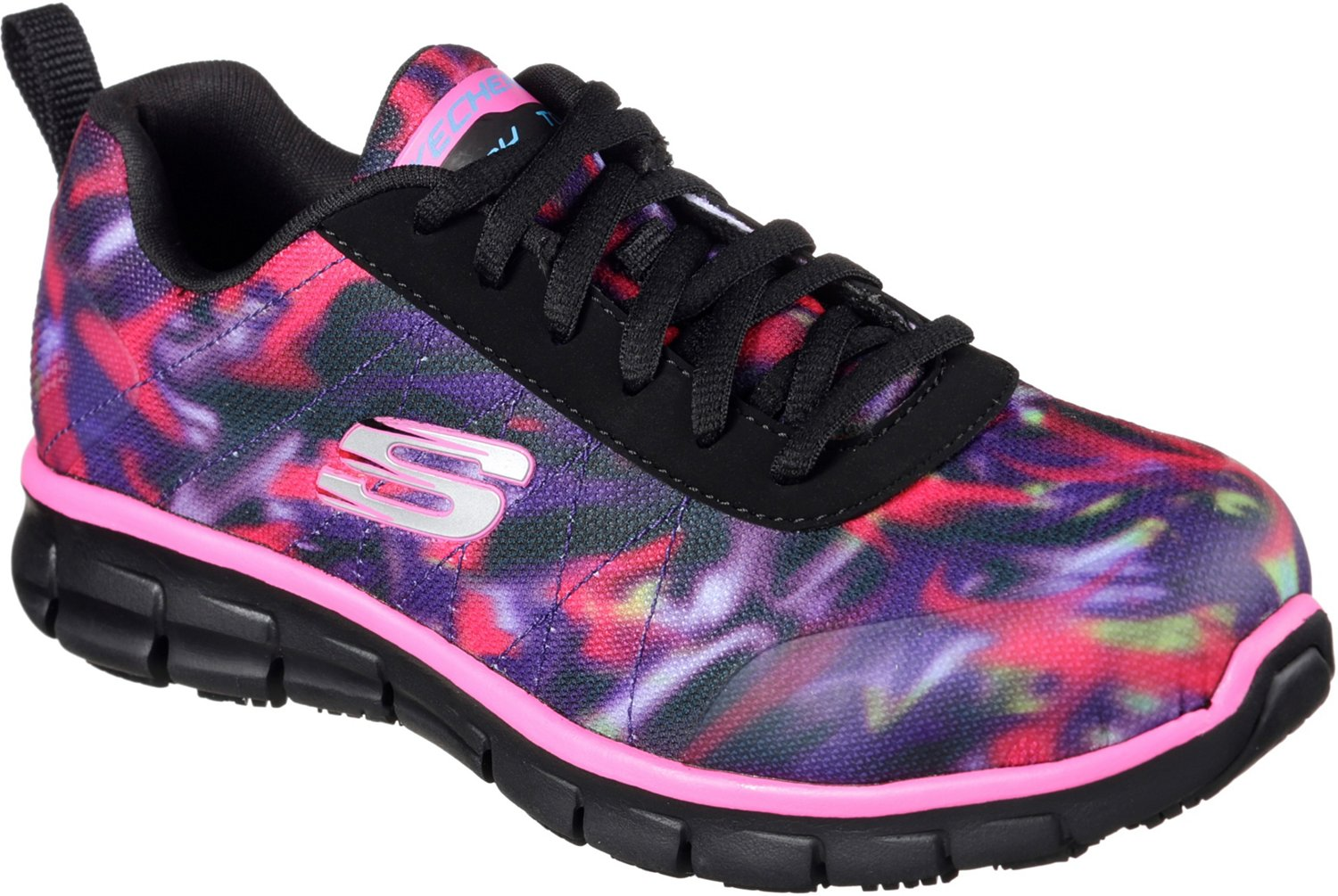 4b18f12a3a0 Display product reviews for SKECHERS Synergy Arrey Relaxed Fit Service Shoes