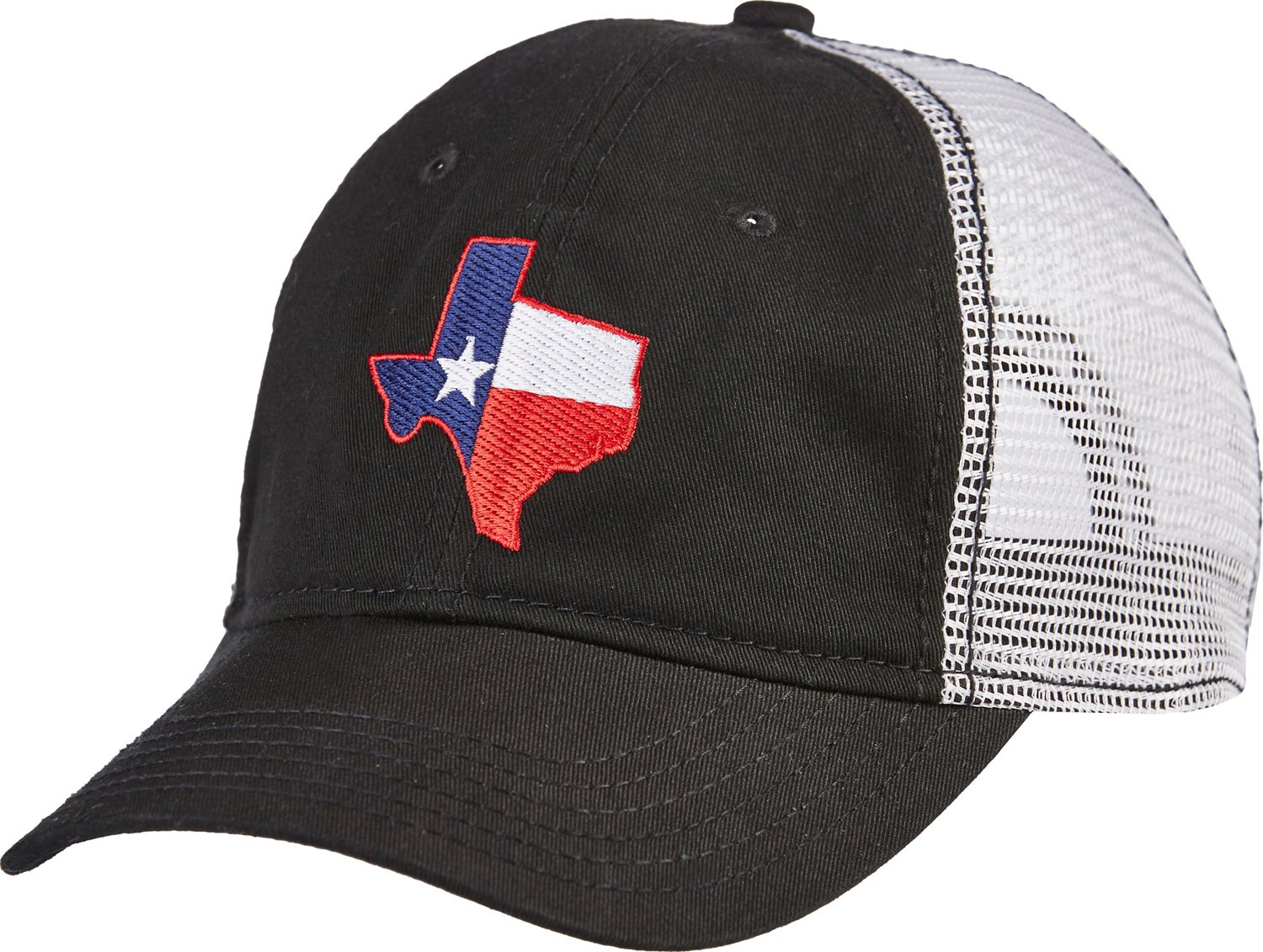 0cf5cf16abd438 Display product reviews for Academy Sports + Outdoors Men's Big Texas  Trucker Hat