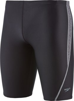Speedo Men's Relaunch Splice Jammer