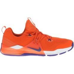 4281de4b1 Nike Men s Clemson University Zoom Train Command Training Shoes