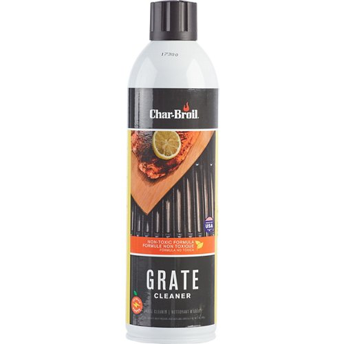 Char-Broil Grate Cleaner Aerosol Spray