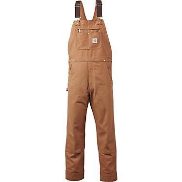 search for genuine luxuriant in design low cost Carhartt Men's Duck Bib Overalls