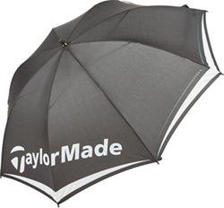 TaylorMade 60 in Single Canopy Umbrella