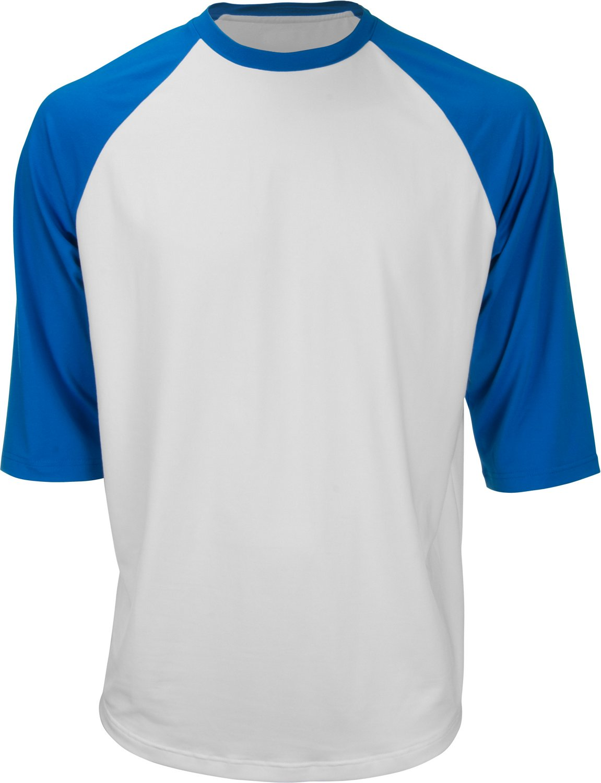 7711dc0a Display product reviews for Marucci Men's 3/4-Sleeve Baseball Shirt