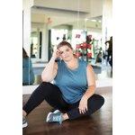 BCG Women's Basic Plus Size Training Legging - view number 5