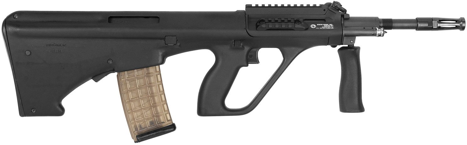 Steyr Arms Inc. AUG A3 M1 .223 Remington/5.56 NATO Semiautomatic Rifle