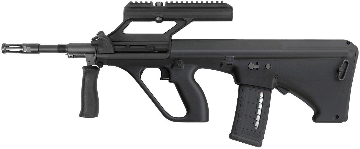 Steyr Arms Inc. AUG A3 M1 NATO .223 Remington/5.56 NATO Semiautomatic Rifle