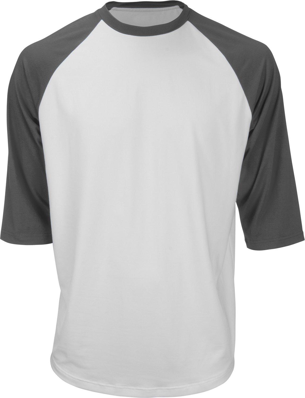 9747731368af Marucci Boys' 3/4 Length Performance T-shirt   Academy