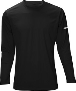 Adults' Relaxed Long Sleeve Performance Shirt