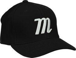 Marucci Adults' Stretch Fit Hat