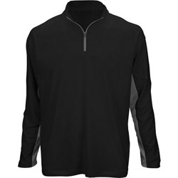 Men's Long Sleeve 1/4 Zip Performance Top