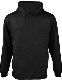 Adults' Technical Performance Fleece Hoodie