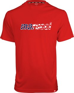 Men's USA Short Sleeve T-shirt