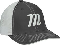 Adults' Logo Snapback Hat