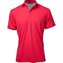Men's Coach's Performance Polo Shirt