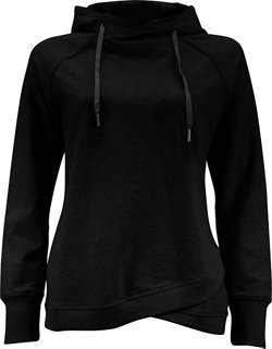 Women's Stretch Fleece Hoodie