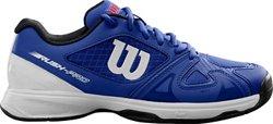 Wilson Girls' Rush Pro 2.5 Junior Tennis Shoes