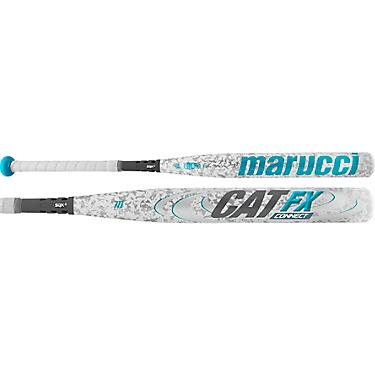 Marucci Adults' Cat Fx Connect Fast-Pitch Composite Softball Bat -9