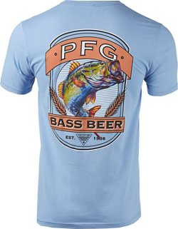 Columbia Sportswear Men's PFG Travel T-shirt