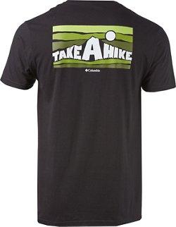Columbia Sportswear Men's CSC Cliff T-shirt