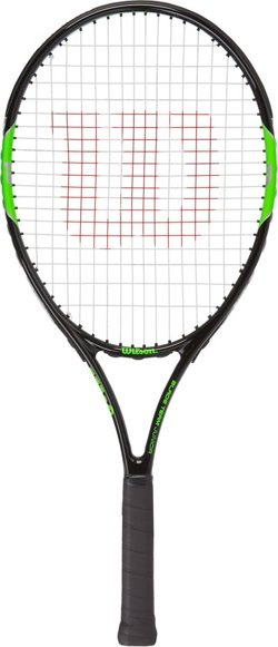 Wilson Junior Blade Team 25 Tennis Racquet