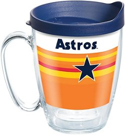 Tervis Houston Astros Retro Mug