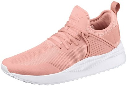Puma Women S Pacer Next Cage Lifestyle Shoes Academy