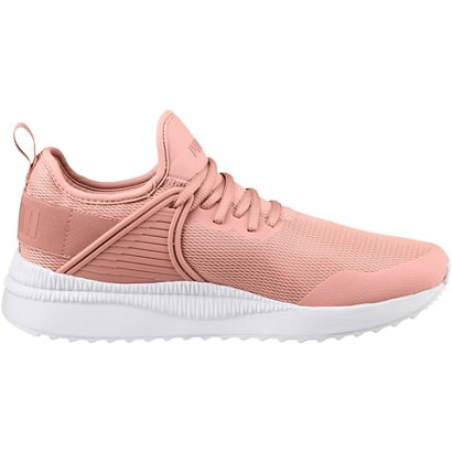 56ae0059431 PUMA Women s Pacer Next Cage Lifestyle Shoes
