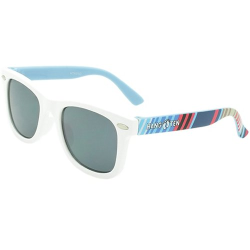 Hang Ten Boys' Classic Retro Sunglasses