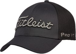 Titleist Men's Tour Sports Mesh Cap